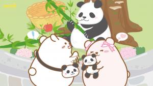 Jomily Chengdu-Research-Base-of-Giant-Panda-Breeding